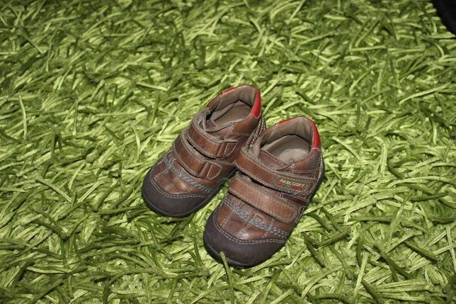 Sapatilha bota criança