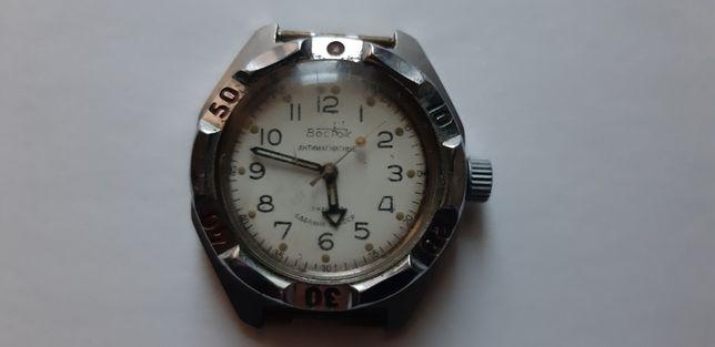 Часы времён СССР. амфибия
