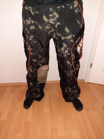 Spodnie cross,off road,firmy shift recon