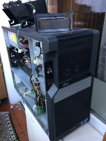 Продається комп'ютер системний блок Fujitsu.Продам ПК системный блок