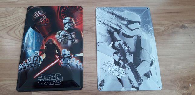 Sprzedam postacie z Star Wars