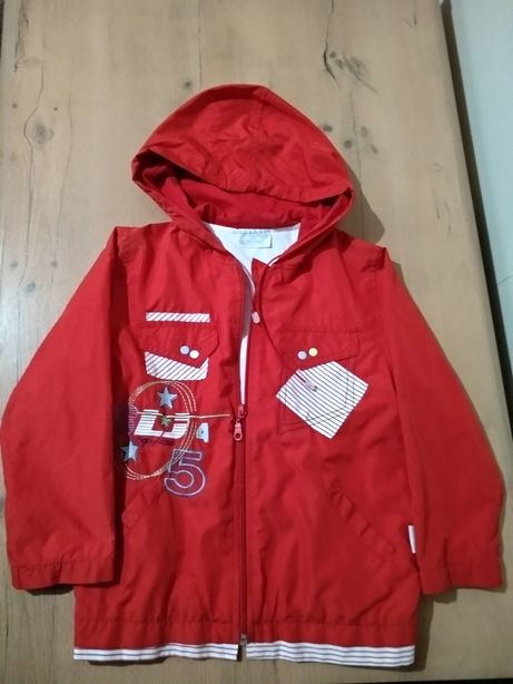 Куртка- ветровка детская, 5-7 лет (Турция)
