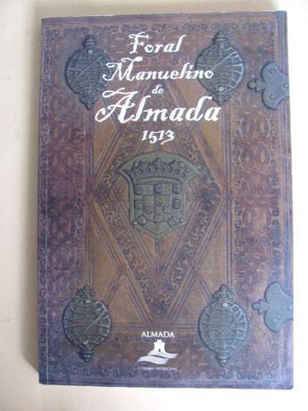 Foral Manuelino de Almada 1513
