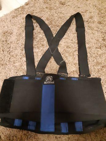 Поддерживающий спину пояс,бандаж для поднятия тяжести разм.S Мексика