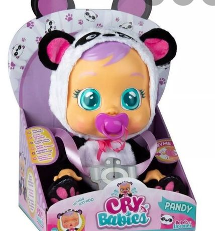 Nowa zabawka na mikołaja najtaniej baby cry