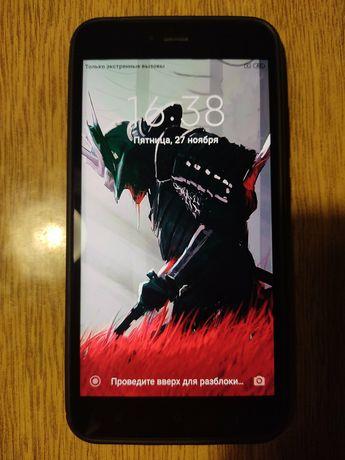 Xiaomi redmi 5A на 2/16gb