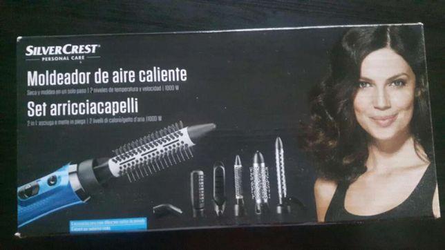 Cabelo - Modelador de cabelo Multifunções