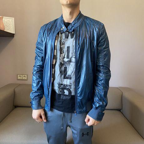 Куртка ветровка Diesel (Tommy, Calvin)
