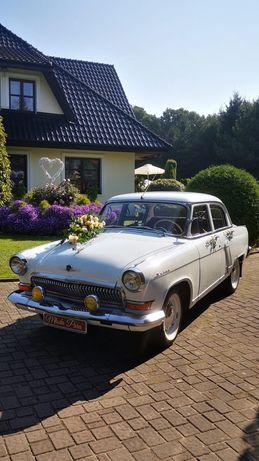 Wołga 21/Auto do ślubu/samochód zabytkowy/ślub/wesele/wedding/Barmix