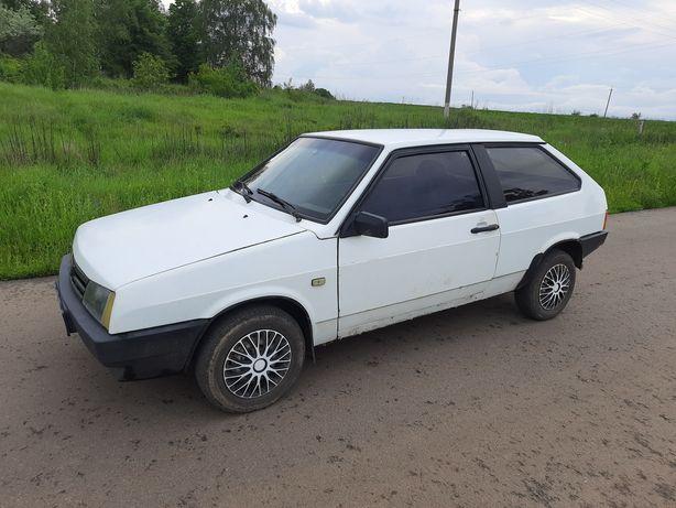 Продам_ ВАЗ 2108