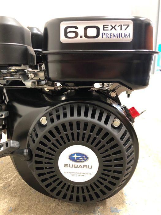 Мотор ДВИГУН Robin Subaru EX-17 premium Тернополь - изображение 1