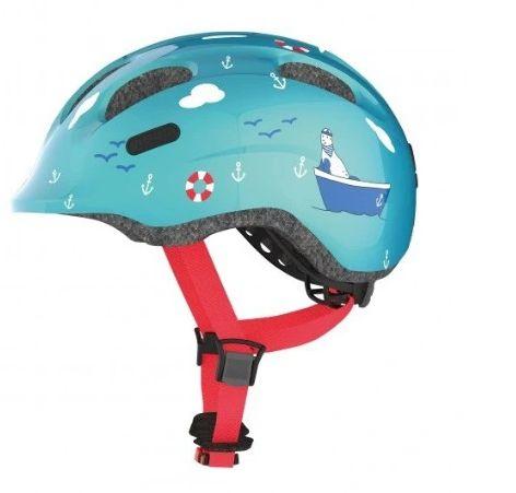 Dziecięcy kask rowerowy ABUS SMILEY 2.0 50-55CM