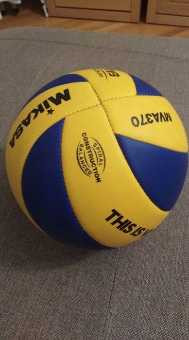 piłka do siatkówki Nowy Targ - image 1
