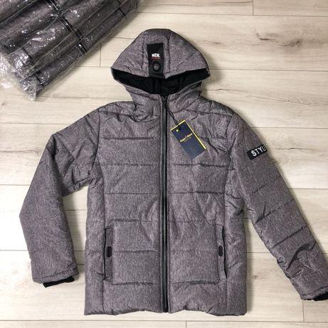 Демисезонная куртка на мальчика 4,5, 6,8лет  (Польша) 110-116, 122-128