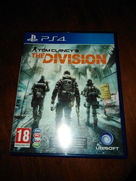 Gra Division ps4