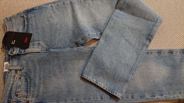 Męskie jeansy Levis 511, rozmiar 28x32