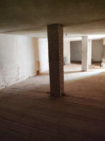 Подвальное помещение. Подвал. 70кв.м Центр. Склад. Недвижимость.