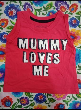Sprzedam zestaw  bluzeczek na lato