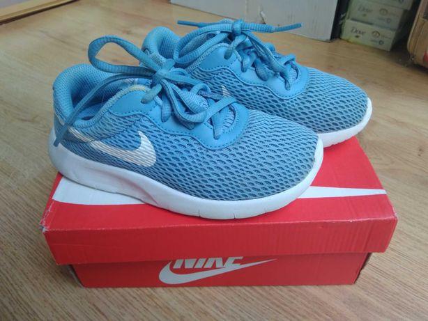 кроссовки Nike tanjun, 30 размер 19,5 см стелька, для мальчика девочки