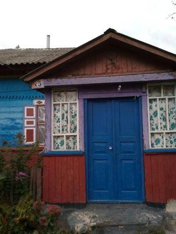 Продам дом в селе Кобижча