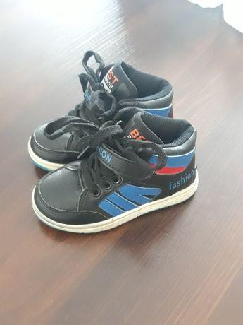 Buty jak nowe rozmiar 25