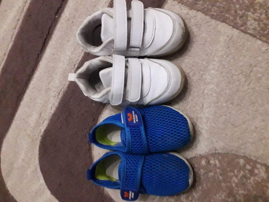 Дитячі кросівки Каменец-Подольский - изображение 1