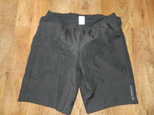 Szorty i koszulka na rower XXXL