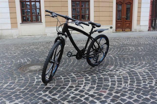 """+БОНУС!! Велосипед горный BMW нa литыx дискaх 26"""" W0044"""
