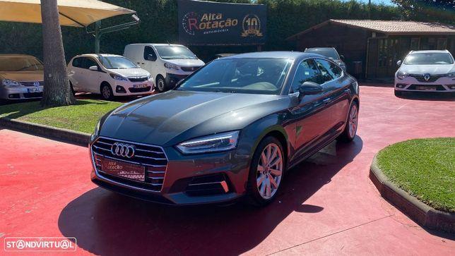 Audi A5 Sportback 2.0 TDi Multitronic Sport