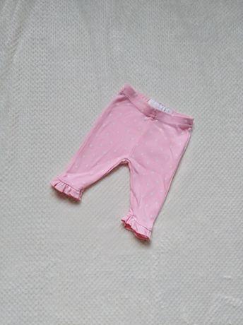 Лосіни early days 0-3 міс штани дитячі
