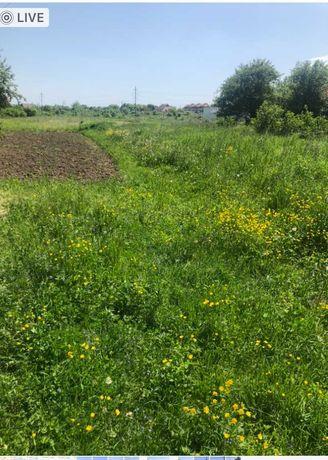 ТЕРМІНОВО!!!Продам земельну ділянку в селі Микитинці