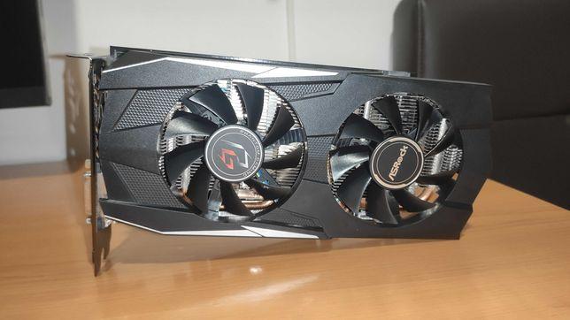 Asrock Phantom Gaming D Radeon RX570 8G OC