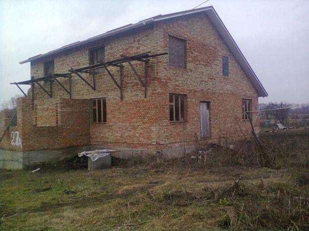 Дом в с. Коваливка, 12 км от г. Белая Церковь