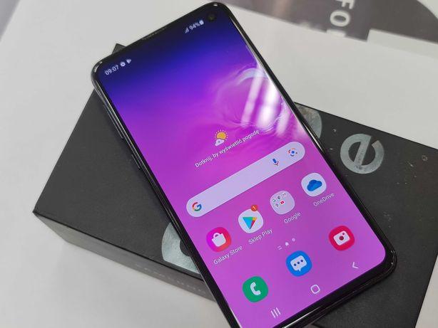 Samsung Galaxy S10e Dual SIM/ 6GB/128GB/ Prism Black/ BDB/ GW