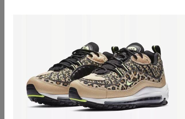 Piękne Oryginalne buty Nike Air