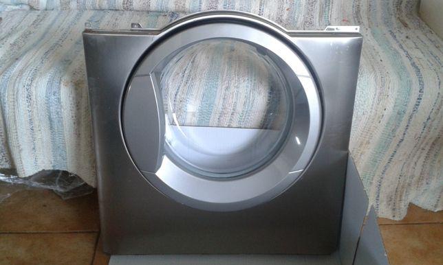 Painel Frontal Máquina Lavar Roupa Fagor FE-2712X