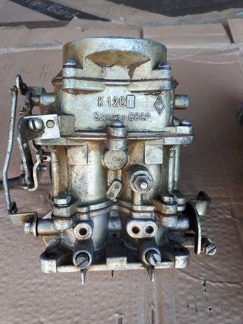 Карбюратор генератор трамблер стартер ГАЗ 51  , ГАЗ 52