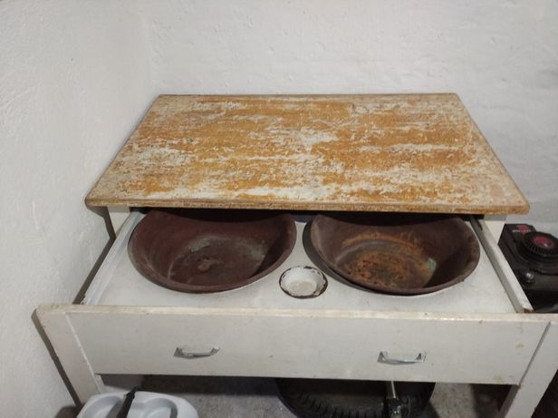 Stół do zmywania