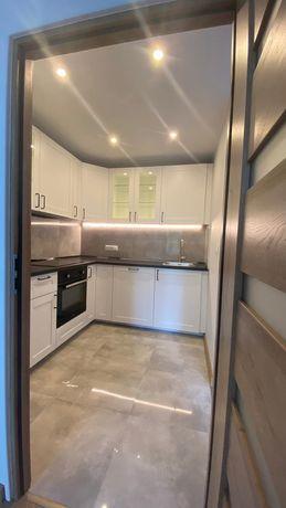 Mieszkanie 48 m2 po generalnym remoncie