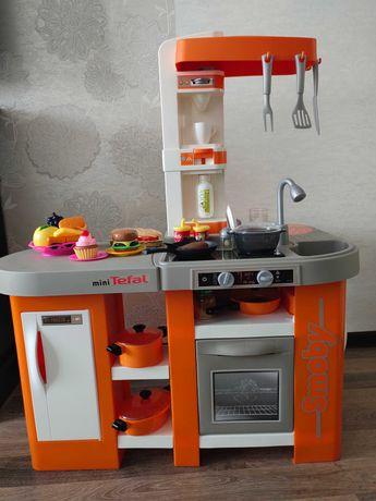 Кухня детская Smoby