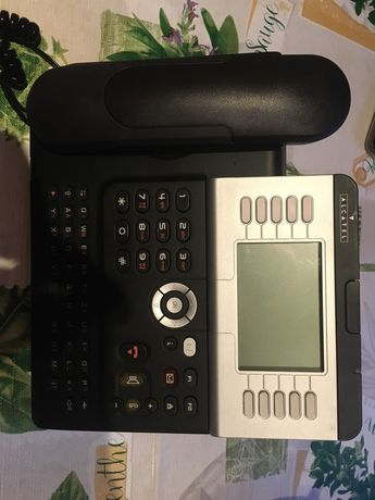 Telefon systemowy Alcatel 4039