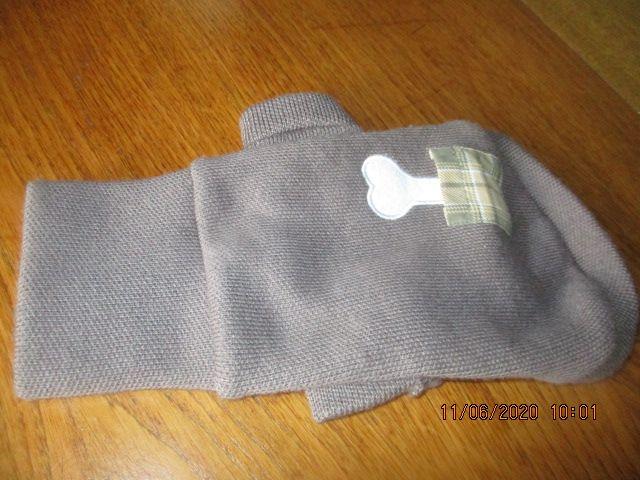 Ubranko,sweterek dla pieska Młodzieszyn - image 1
