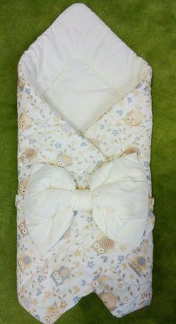Конверт для новонародженого