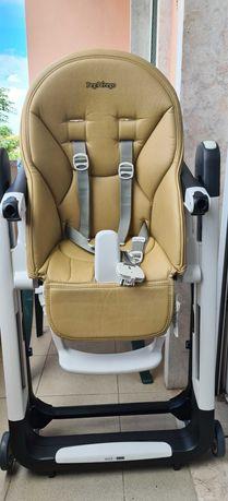 Cadeira de refeição bebé usada