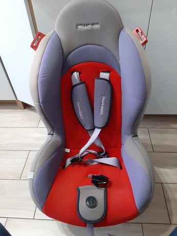 Fotelik samochodowy 9-25 kg COTO BABY