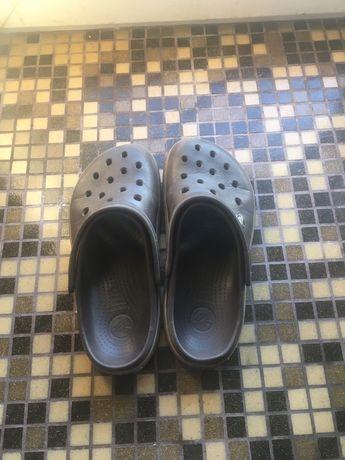 Кроксы crocs оригинал унисекс