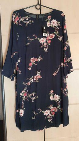 Nowa sukienka 44