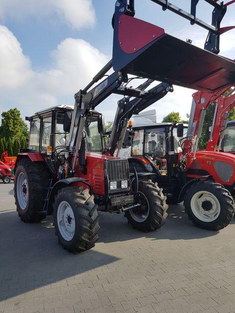 Inter Tech IT1600K Ładowacz czołowy Tur Nowy Zetor NEW Holland MTZ