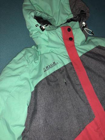 Зимняя куртка High Experience