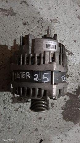 Alternador Renault Master III / Opel Movano 2.3 Dci / 2.5 Dci Ref. 231001822R-B